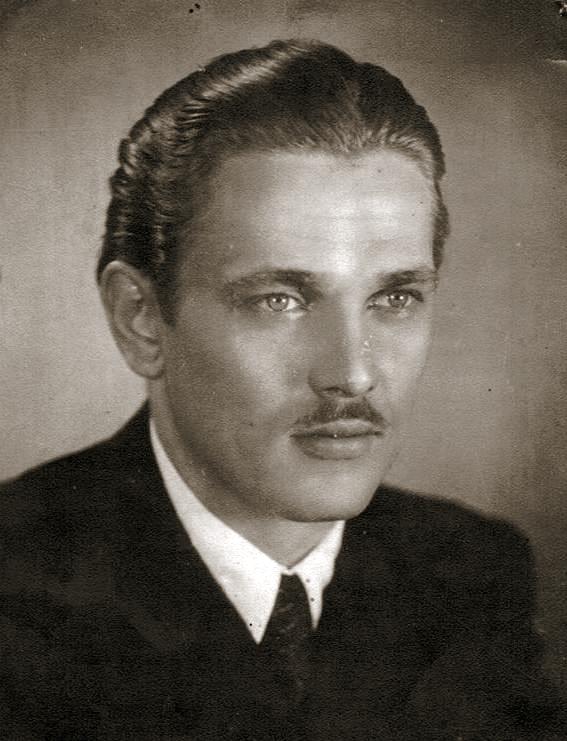 Flame Henryk Antoni