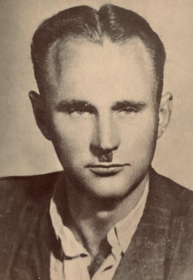 Kuchciewicz Adam Stanisław