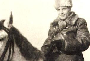 """Władysław Kołaciński ps. """"Żbik"""""""