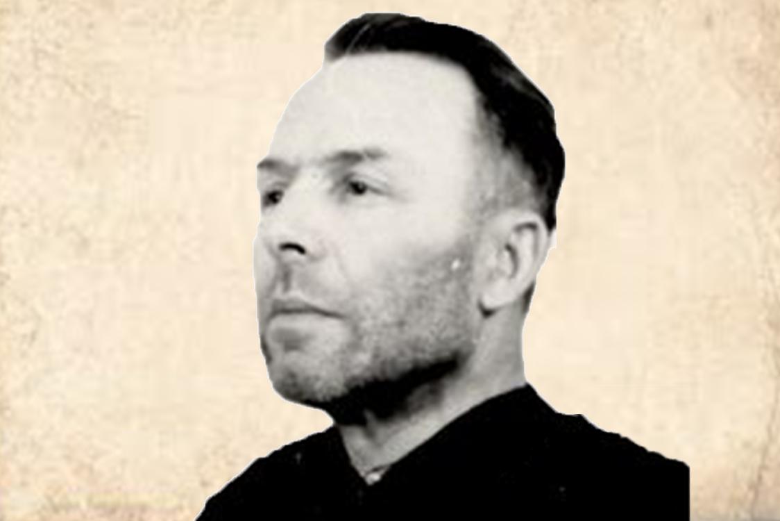 Ks. Władysław Stańczak.